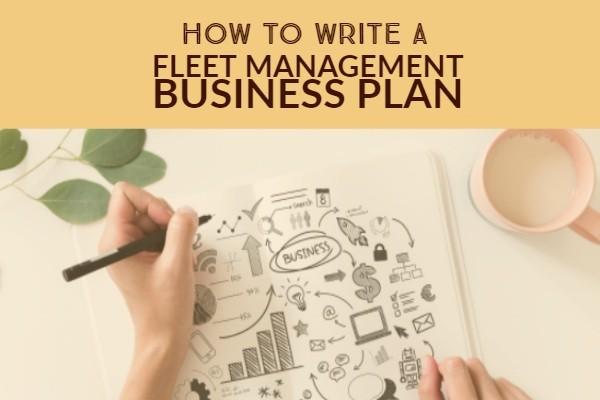 management plan business plan