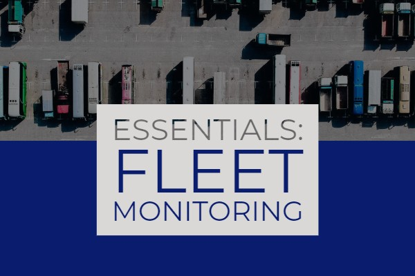 GPS Fleet Monitoring