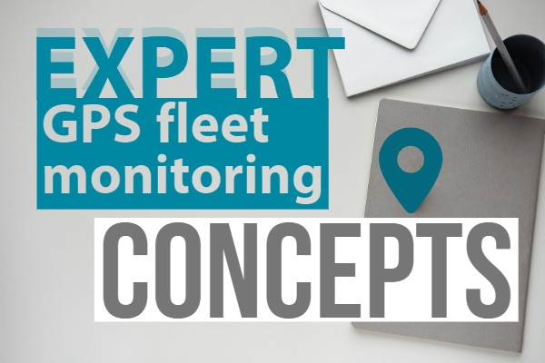 fleet monitoring, fleet concept