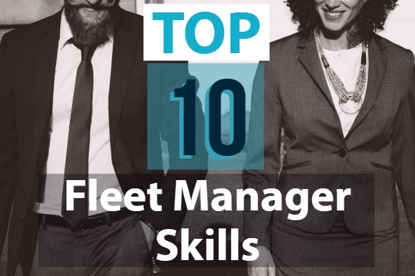fleet manager, manager skills