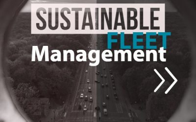 Climate Targets May Result in More Sustainable Fleet Management