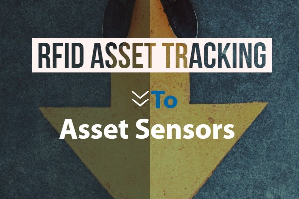 RFID Asset Tracking