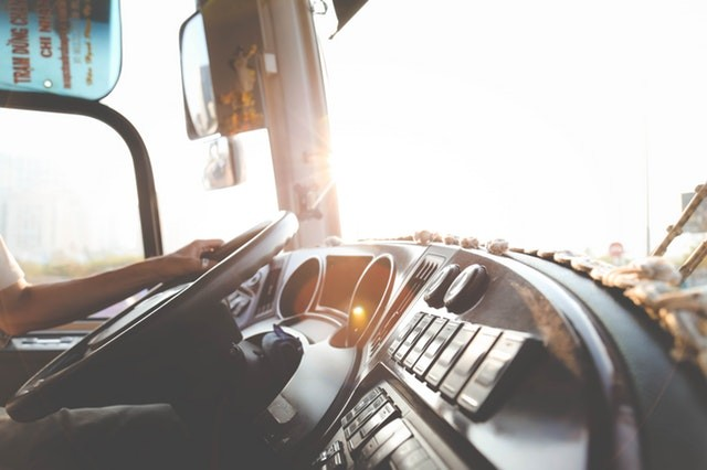 Driver Shortages in trucking industry