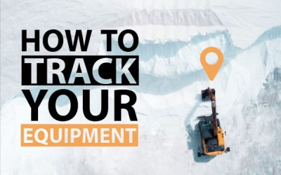 How to Track Equipment: Construction, Hospitals, Warehouses