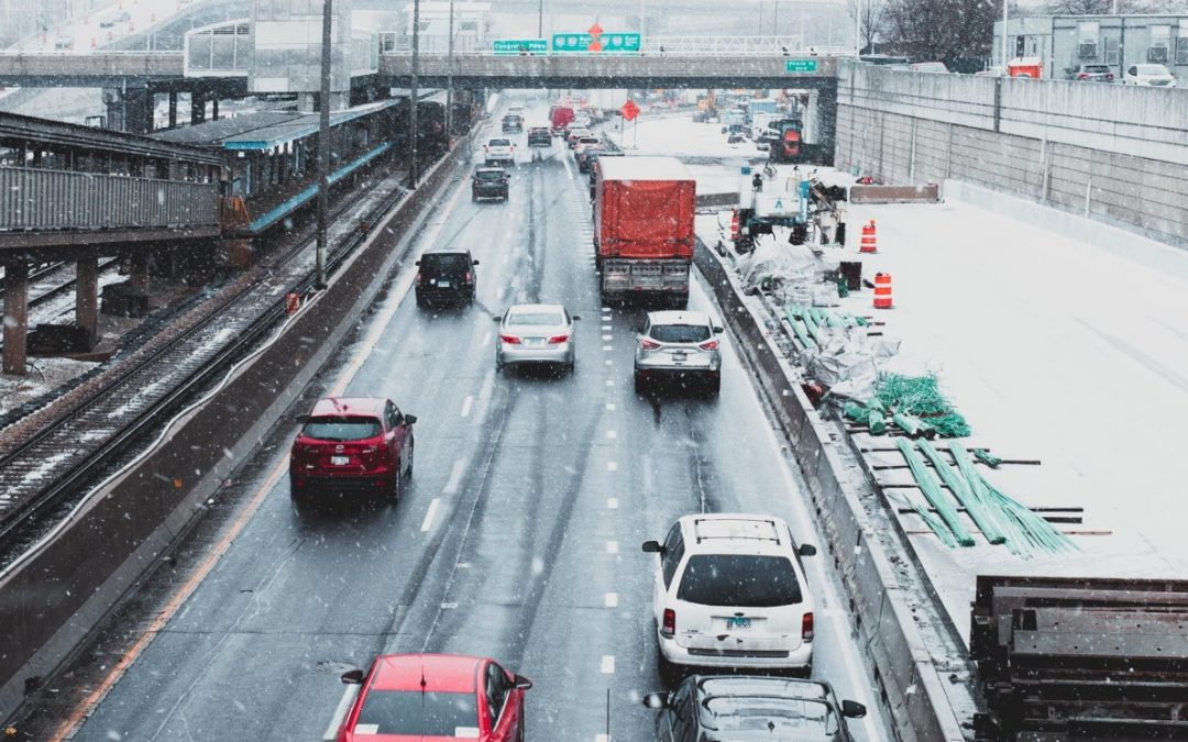 Are You Protected During the Worst Road Months of the Year?