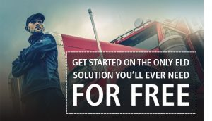 GoFleet Promo Offer Free Go Device and Harness with ELD Solution