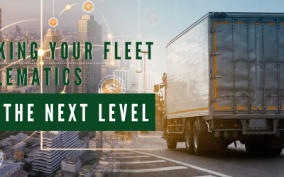 Taking Your Fleet Telematics to the Next Level