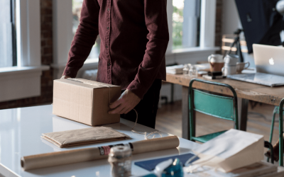 Competing With E-Commerce Delivery Giants