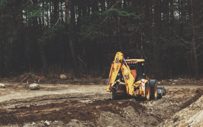 Off-Road Fleet Tracking: Why Your Construction Business Needs It