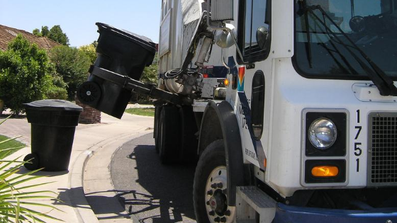 The Responsibilities Of Waste Disposal Fleets That Can't Be Overlooked