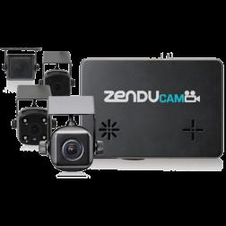 ZenduCAM: Multi-Camera Solution