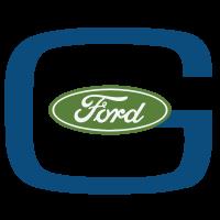 geotab and ford logo