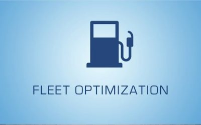 Geotab Telematics Pillar: Fleet Optimization