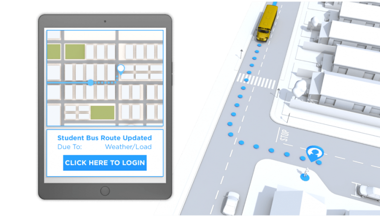 Bus Routing and Dispatching