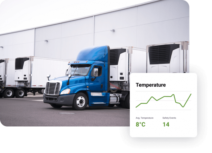 Track Real-time Temperature