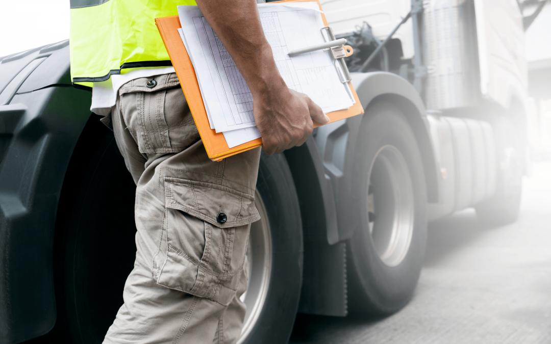 Now Scheduled: CVSA's International Roadcheck