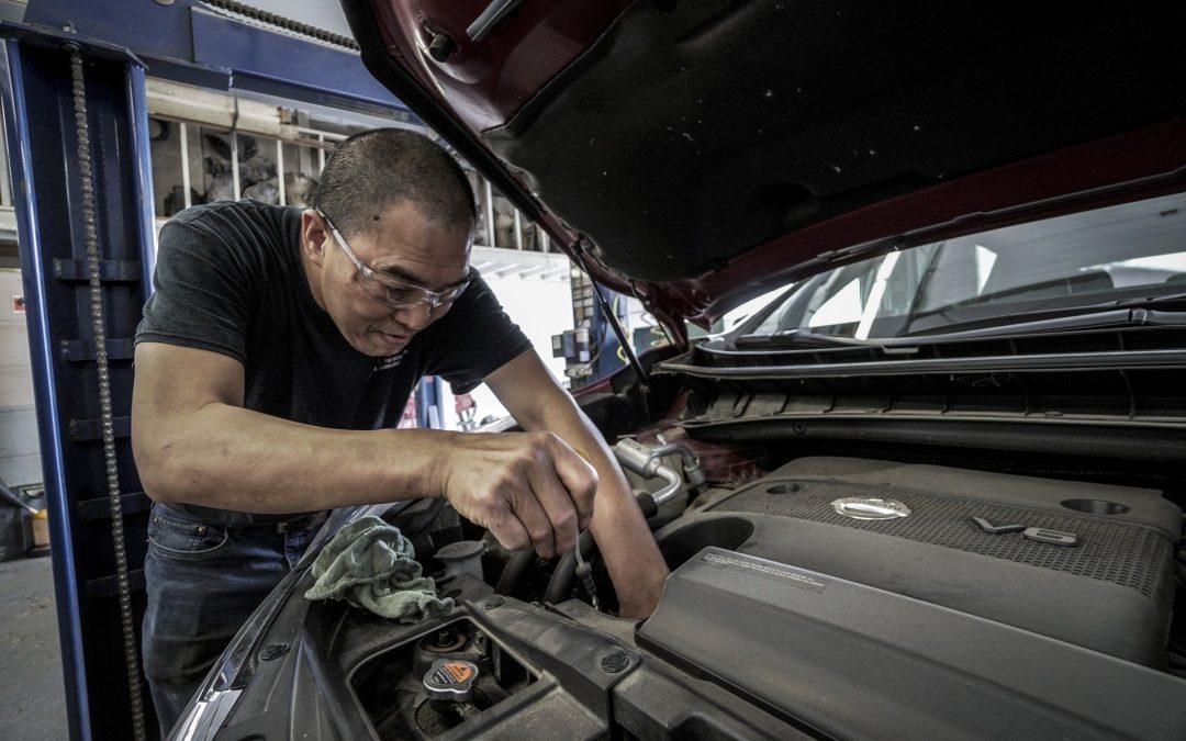 Don't Let Poor Fleet Maintenance Slow Down Your Businesses
