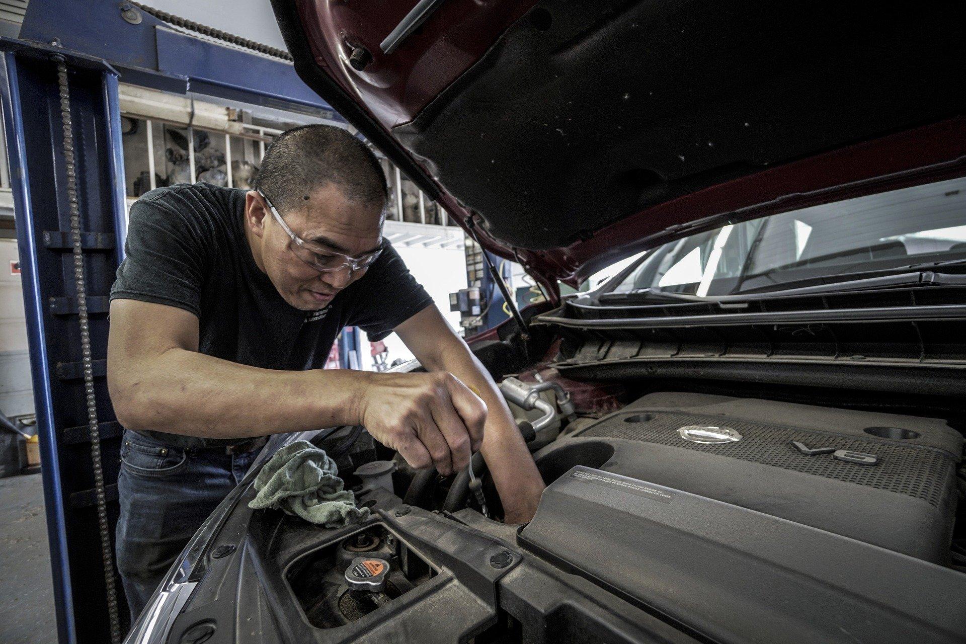 fleet maintenance, repair, vehicle ,truck, breakdown, cmms