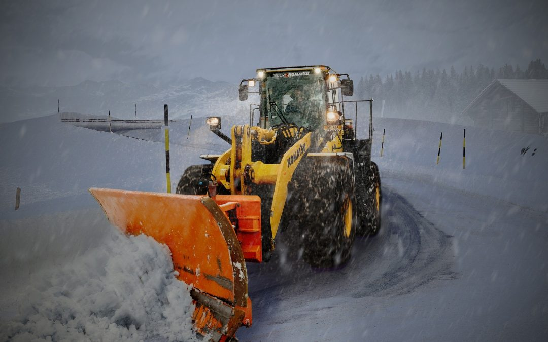 What's On The Horizon For Winter Operation Departments