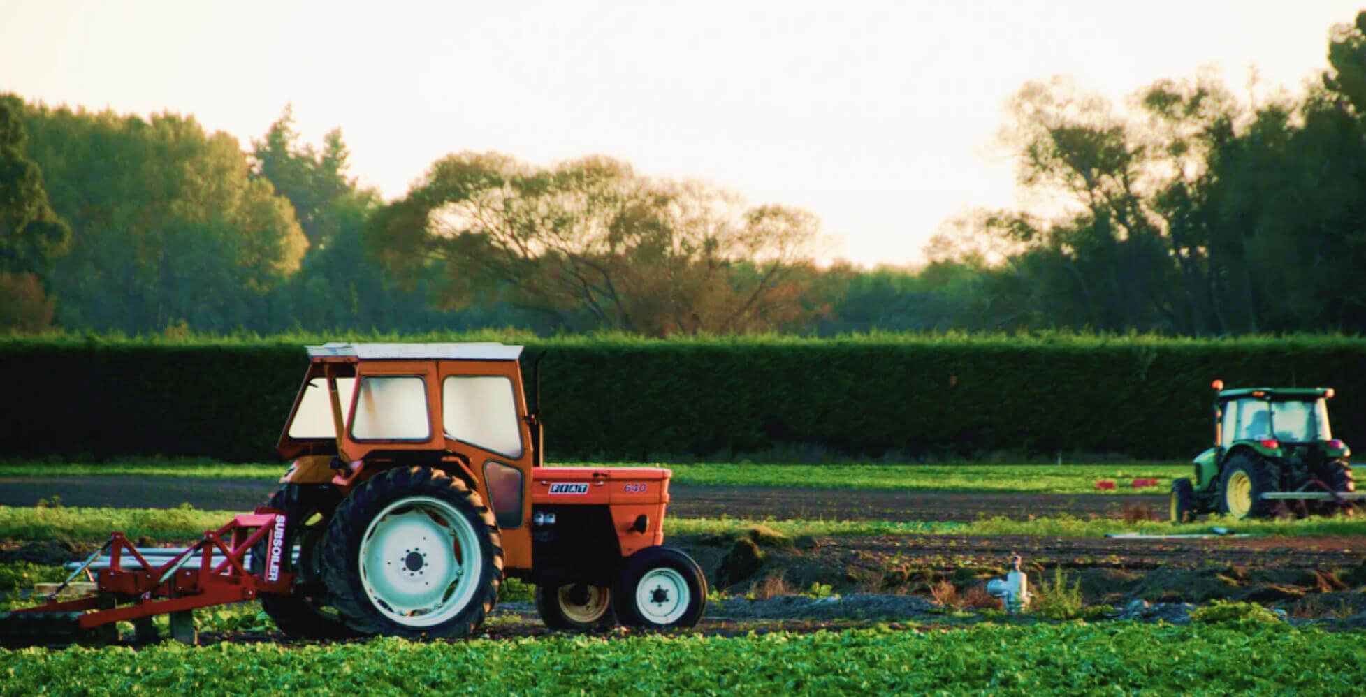 Telematics Solutions for Agriculture and Farming