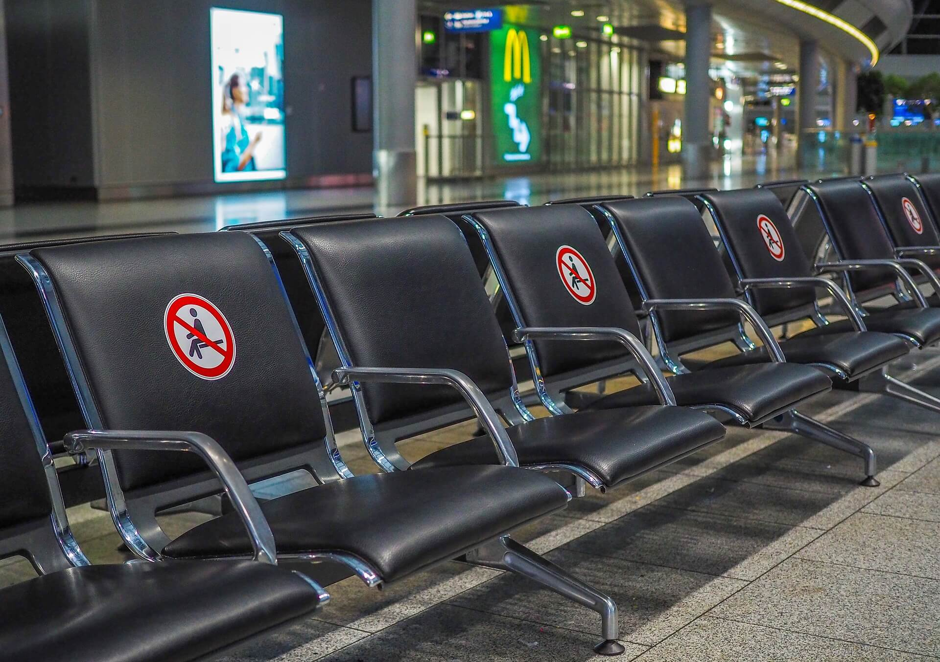 airport ground operations, aircraft, aviation, pandemic, telematics, fleet