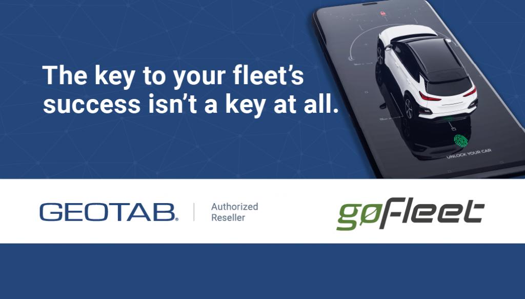 keyless entry, geotab, car sharing, telematics, fleet, key