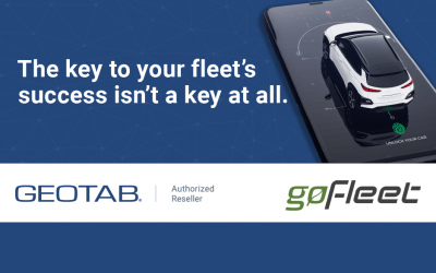 Everything You Need to Know About Keyless Entry and Car Sharing in Fleets