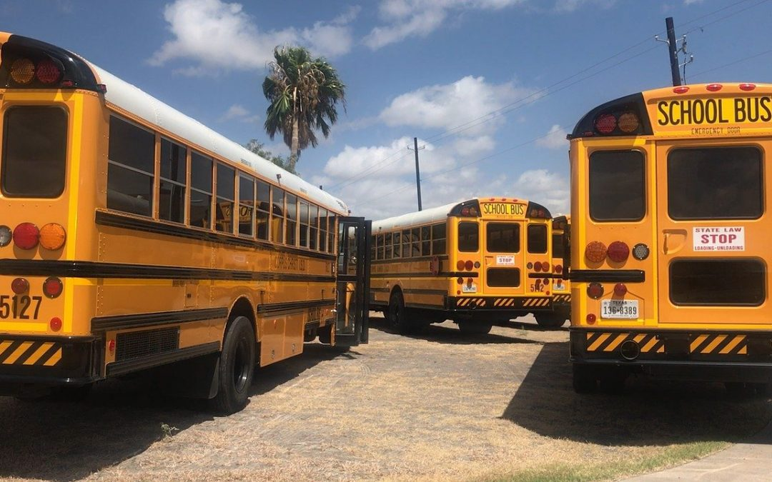 Part 1: Telematics Solutions That Work For Any Vehicle Year In School Transportation