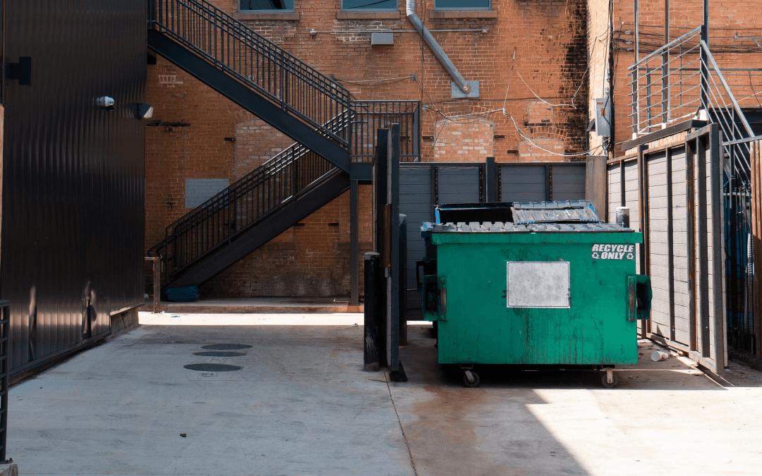 Smart Waste Management: Implementing Smart Sensors For Cost Savings