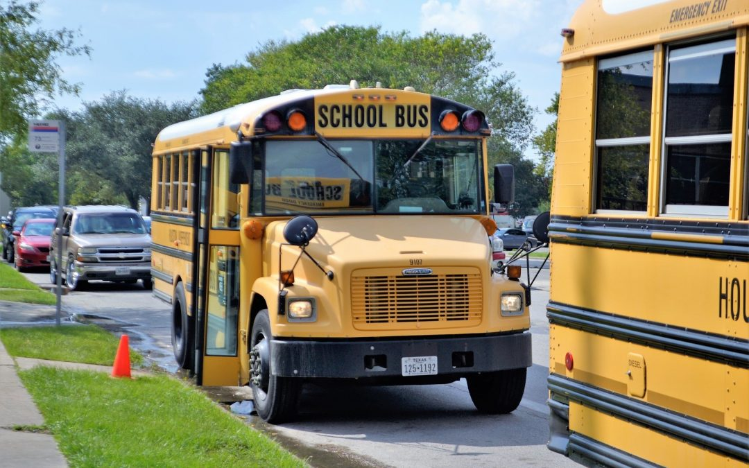 Part 2: Telematics Solutions That Work For Any Vehicle Year In School Transportation