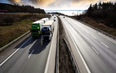 Advancing the Future of Logistics: Tackling the Key Problems Emerged from Daily Operations