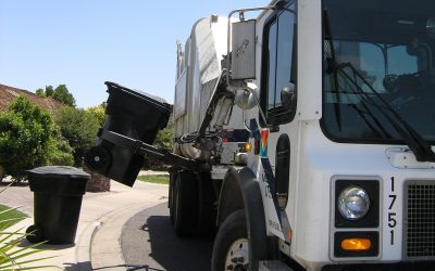 Forgoing New Pathways: The Next Evolution in the Waste Management Field