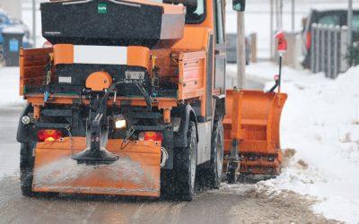 Smarter, Made Simpler: How Fleet Telematics Help Drivers Safely Navigate Through Winter