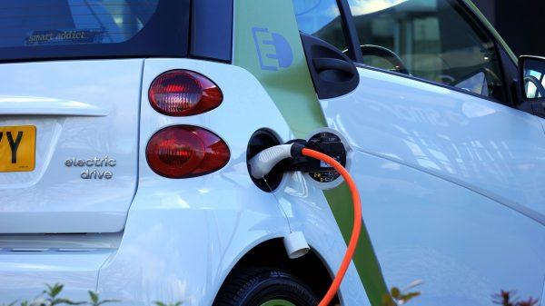electric vehicles, gofleet, range anxiety, fleet