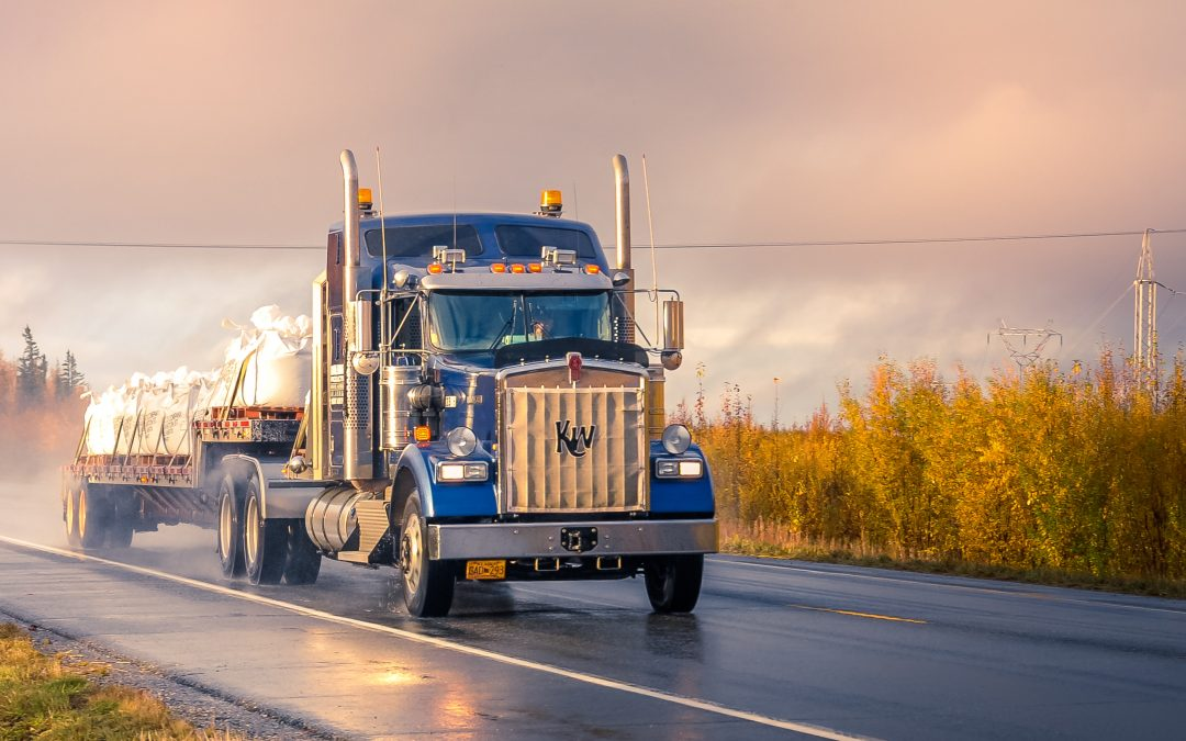 The Appeal Of Original Equipment Manufacturing, And Why Your Fleet Might Need It