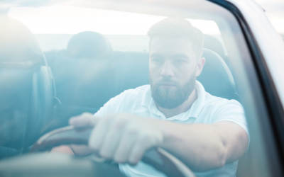 Does Your Fleet Need An Advanced Driver Assistance System?