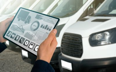 How Government Fleets Can Benefit from Telematics Solutions