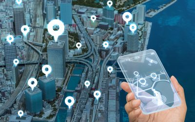 6 Industries that can benefit from ZenduMaps