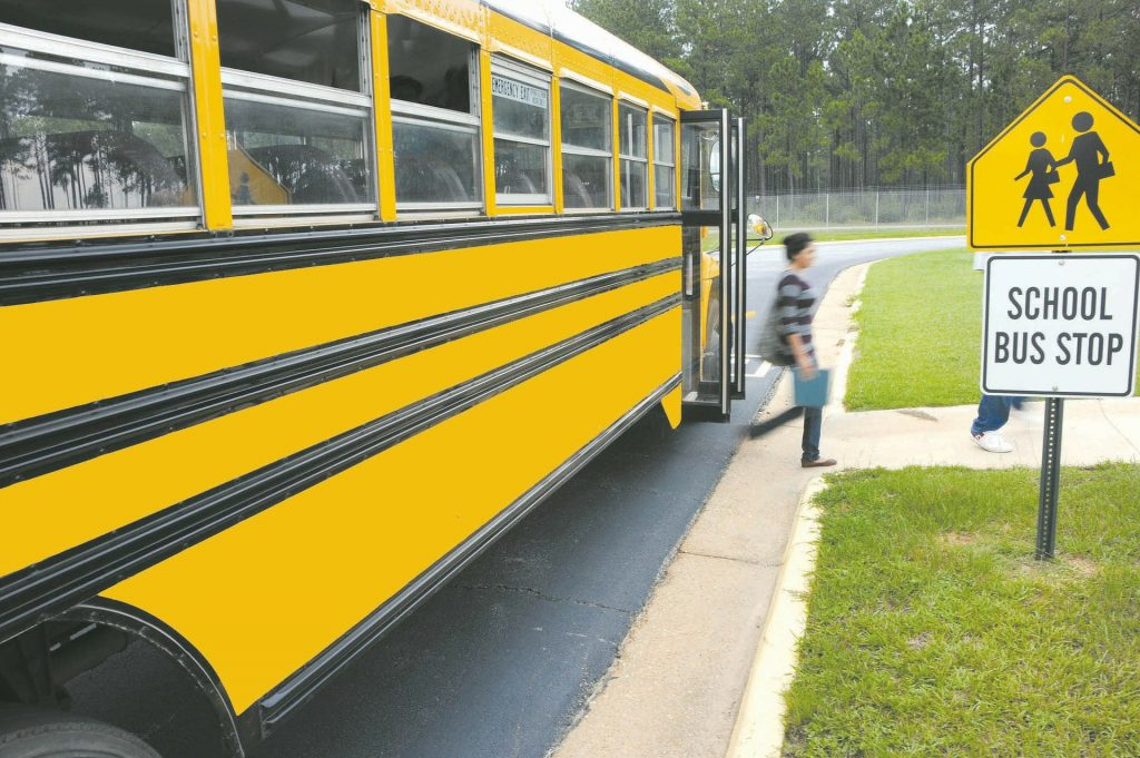 back to school, school bus, student, tracking, telematics, gps, parents
