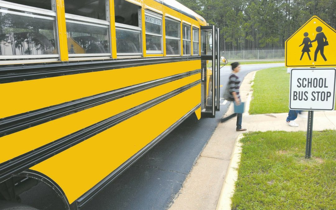 Back to School Brings New Telematics Opportunities For Bus Fleets