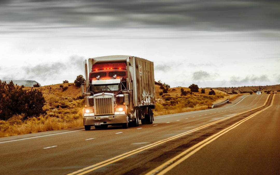 Vehicle Tracking Devices 101: What They Are, And Why Your Fleet Needs Them